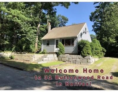 31 Buttonwood, Halifax, MA 02338 - #: 72540361