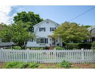 170 Tremont Street, Braintree, MA 02184 - #: 72540362