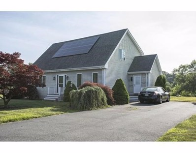 9 Radcliff Ln, Dartmouth, MA 02747 - #: 72540437
