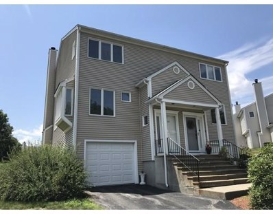 64 Oakwood Ln UNIT 64, Worcester, MA 01604 - #: 72540474