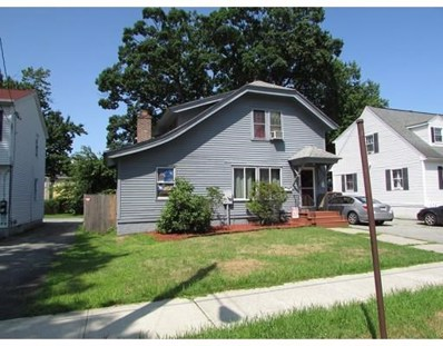 52 Redlands St, Springfield, MA 01104 - #: 72540493