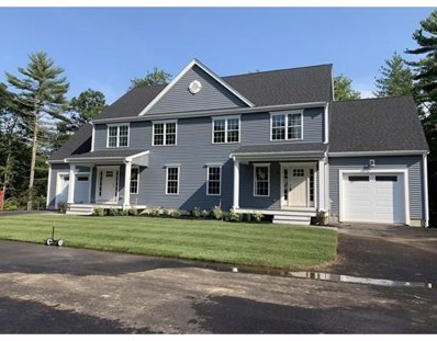 557 Wareham St UNIT 6, Middleboro, MA 02346 - #: 72540527