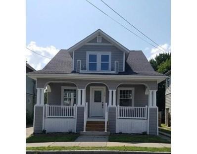 19 Jenny Lind St, New Bedford, MA 02740 - #: 72540573