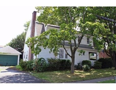 93 Franklin Street, Greenfield, MA 01301 - #: 72540584
