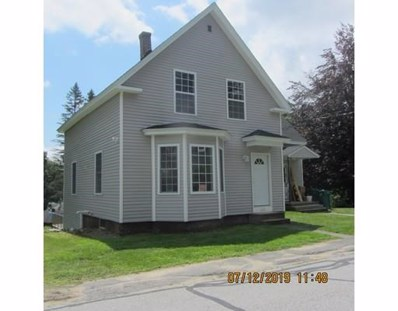 685 Westminster Hill Road, Fitchburg, MA 01420 - #: 72540586