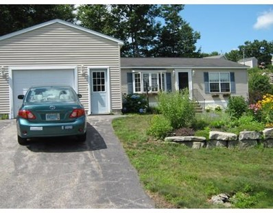 58 Freedom Hill Rd, Hampstead, NH 03841 - #: 72540628