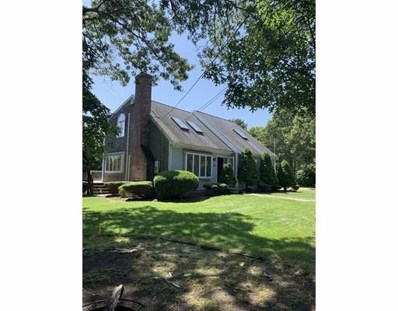 55 Partridge Valley Rd, Yarmouth, MA 02673 - #: 72540673