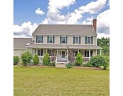 10 Waterman Ln, Westminster, MA 01473 - #: 72540706
