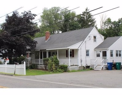 13 School House Lane, Billerica, MA 01821 - #: 72540753