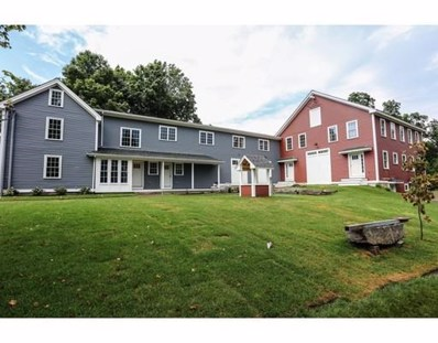 24 Boston UNIT 1, Westford, MA 01886 - #: 72540817