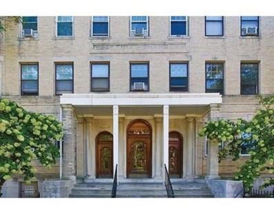 164 Strathmore Rd UNIT 25, Boston, MA 02135 - #: 72540851