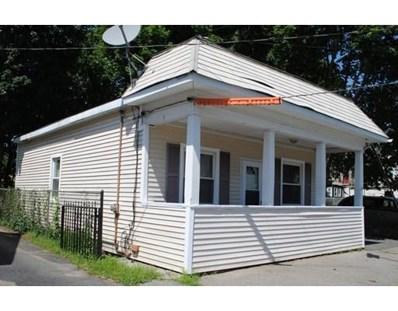 29 Calmar Street, Brockton, MA 02301 - #: 72540864
