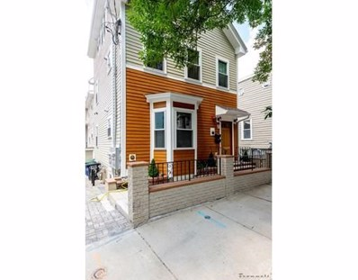 69 Rush UNIT R, Somerville, MA 02145 - #: 72540872