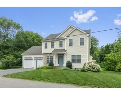 60 Walden Terrace, Concord, MA 01742 - #: 72540935