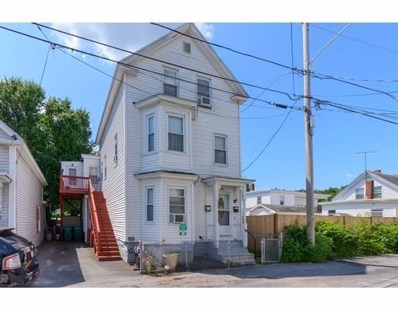 36 West L, Lowell, MA 01850 - #: 72540964