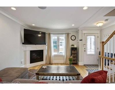 506 E. Third Street UNIT 1, Boston, MA 02127 - #: 72540995