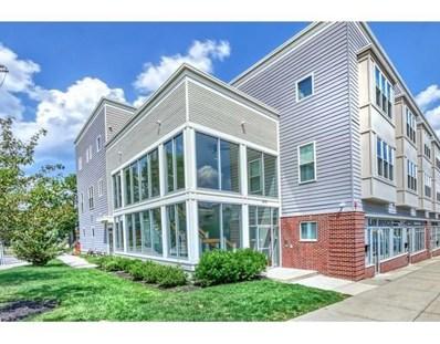 345 Belgrade Ave UNIT R12, Boston, MA 02131 - #: 72541079