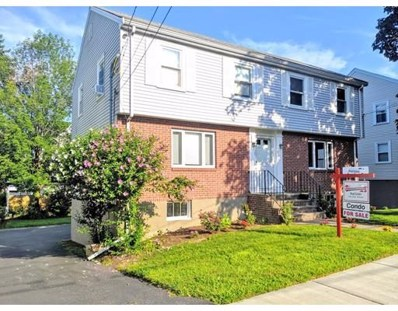35 York Ave UNIT 35, Watertown, MA 02472 - #: 72541246