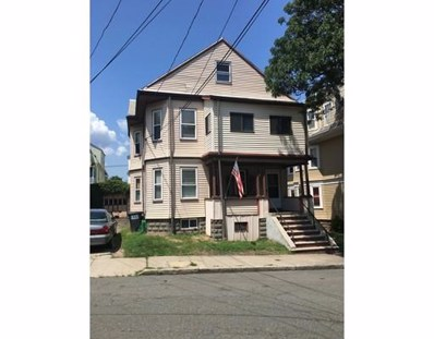 20 Central Rd, Somerville, MA 02143 - #: 72541285