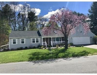 74 Overlook Drive West, Framingham, MA 01701 - #: 72541376