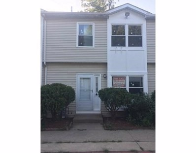 2 Howe Terrace UNIT 2, Boston, MA 02125 - #: 72541404