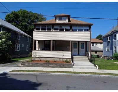 54-56 Hovey St, Watertown, MA 02472 - #: 72541428