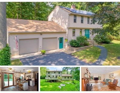 38 Dover Drive, Northbridge, MA 01588 - #: 72541476