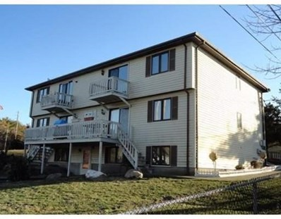55 Chace St UNIT D, Fall River, MA 02724 - #: 72541479