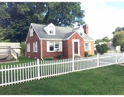 80 Prince Ave, West Springfield, MA 01089 - #: 72541541