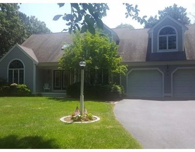 57 Willow Field Dr, Falmouth, MA 02556 - #: 72541551