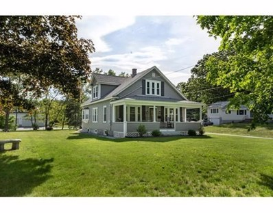 168 Dunstable Rd, Chelmsford, MA 01863 - #: 72541731
