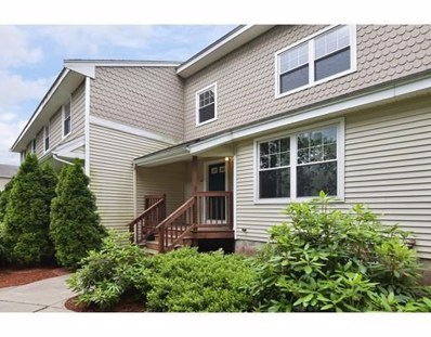 6 Mayberry Dr UNIT C, Westborough, MA 01581 - #: 72541743