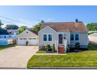 88 Winterville Rd, New Bedford, MA 02740 - #: 72541808