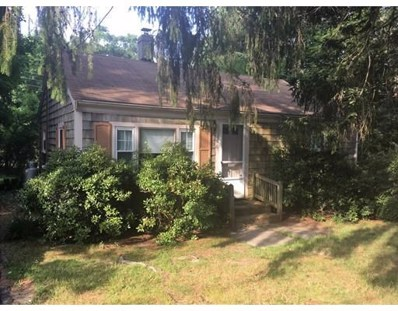 86 Russell Mills Rd, Plymouth, MA 02360 - #: 72541876