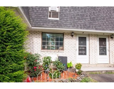 29 Princeton Terrace UNIT 29, Greenfield, MA 01301 - #: 72541885