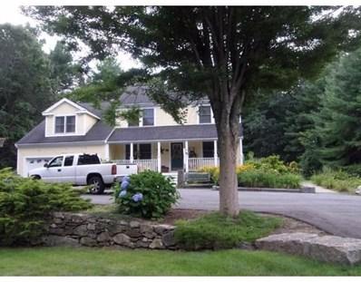 111 Indian Lane, Canton, MA 02021 - #: 72541900