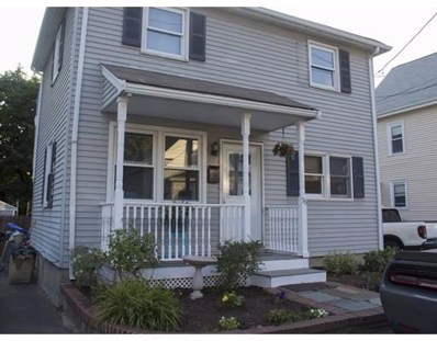 56 Fountain St, Medford, MA 02155 - #: 72541936