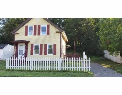 24 Bligh St, Ayer, MA 01432 - #: 72541949