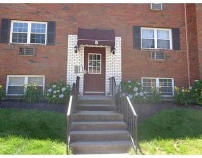 5 Maple Crest Circle UNIT C, Holyoke, MA 01040 - #: 72542069