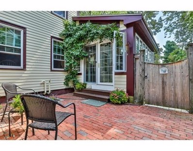 19 Madison St UNIT 19, Newburyport, MA 01950 - #: 72542071