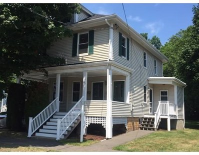 13 Cheever St, Danvers, MA 01923 - #: 72542108