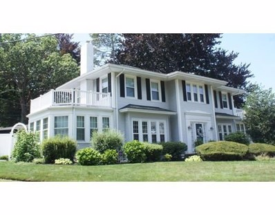 28 Glendale Rd., Quincy, MA 02169 - #: 72542156
