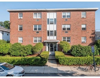 30 Chester Street UNIT 1, Somerville, MA 02144 - #: 72542164