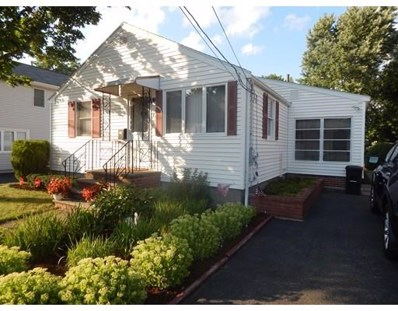 7 Granite Road, Peabody, MA 01960 - #: 72542176