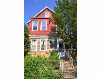 2 Essex St., Somerville, MA 02145 - #: 72542188