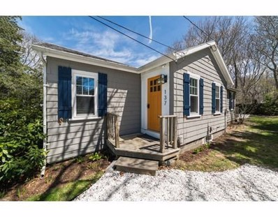 137 Cottonwood St., Fairhaven, MA 02719 - #: 72542354