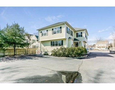 227 Birch Street UNIT D, Abington, MA 02351 - #: 72542379