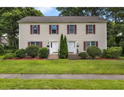 32 Wellesley Ave UNIT 32, Natick, MA 01760 - #: 72542398