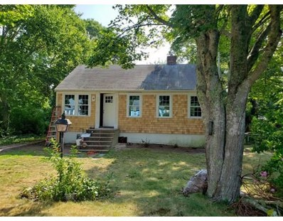 6 Archie Road, Yarmouth, MA 02673 - #: 72542497