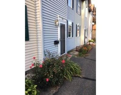 17 Maine Ave UNIT B, Easthampton, MA 01027 - #: 72542604